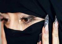 داستان رابطه عاشقانه خانم خبرنگار با یک داعشی!