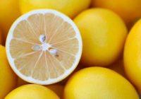 لیمو شیرین بخورید بخاطر 5 فایده برای سلامتی