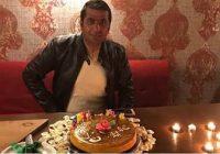 عکسهایی از جشن تولد برای علی 30 ثانیه