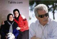 نامه عسل پورحیدری پس از خاکسپاری پدر+ عکس