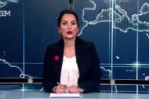 افشاگری جنجالی شقایق احمدی بازیگر شبکه جم درباره فساد اخلاقی این شبکه!