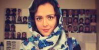 عکس سلفی انداختن ترانه علیدوستی در اتاق گریم سریال شهرزاد ۲