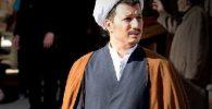 رونمایی از بازیگر نقش آیت الله هاشمی رفسنجانی در سریال معمای شاه