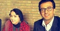 عکس جدیدی از مصطفی زمانی, ترانه علیدوستی و مهدی سلطانی در پشت صحنه شهرزاد 2