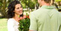 عشق مردانی با این خصوصیات واقعی است!!