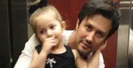 توضیح شاهرخ استخری درباره عدم انتشار عکس همسرش در فضای مجازی!