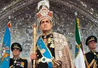 حضور گوگوش, داریوش و ابی در سریال معمای شاه