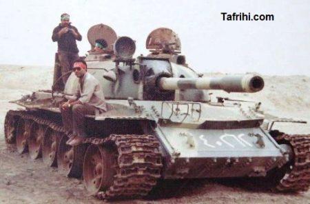 عکس منتشر نشده از عباس کیارستمی در جبهه