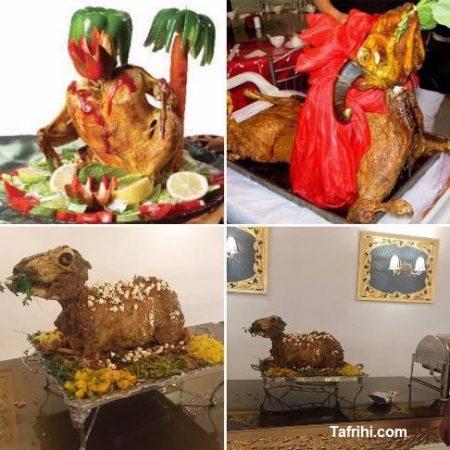 نوشته هدیه تهرانی درباره گیاه خواری و اعتراض به تزیین کباب بره ! عکس