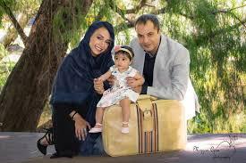 شبنم قلی خانی از تجربه مادر شدن و لالایی خواندن برای دخترش شانا گفت