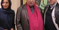 تعریف پرستو صالحی از بازیگر داش مشتی سینما