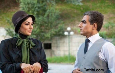 ساغر عزیزی : بازیگر نقش فرح در معمای شاه: فحشهایی به من میدهند که خیلی گریه می کنم!
