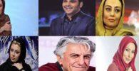 اسامی بازیگران و هنرمندانی که کارت اهدای عضو دارند