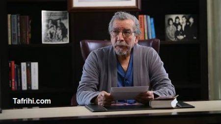 بهزاد فراهانی:مگر بهمن مفید چه صحنه ناجوری بازی کرده است
