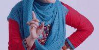 صحبت های تبسم هاشمی بازیگر زن سریال لیسانسه ها