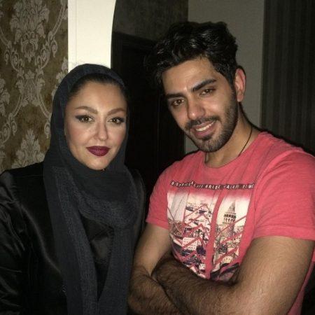 آنچه شقایق فراهانی از خانواده اش و بازیگری گفت!