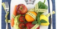 لاغری سریع با چند سبزی مفید!